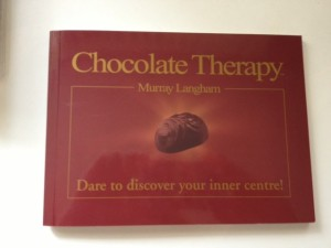 Chocolate Therapy: Dare to discover your inner centre!