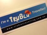 TruBlu Travelling