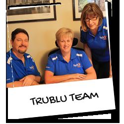 The TruBlu Team
