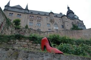 Fairy Tale Castles - German Fairy Tale Route