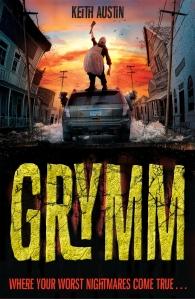 GRYMM where your worst nightmares come true