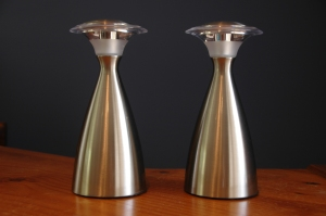 Alfresco Touch Lamps