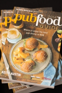 Good Food Pub Guide 2014