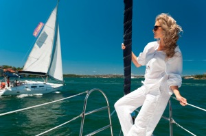 Sydney By Sail Romantic Bed & Breakfast 3