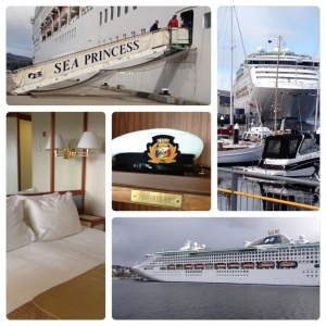 Cruise packing tips - five items that make life on-board more comfortable