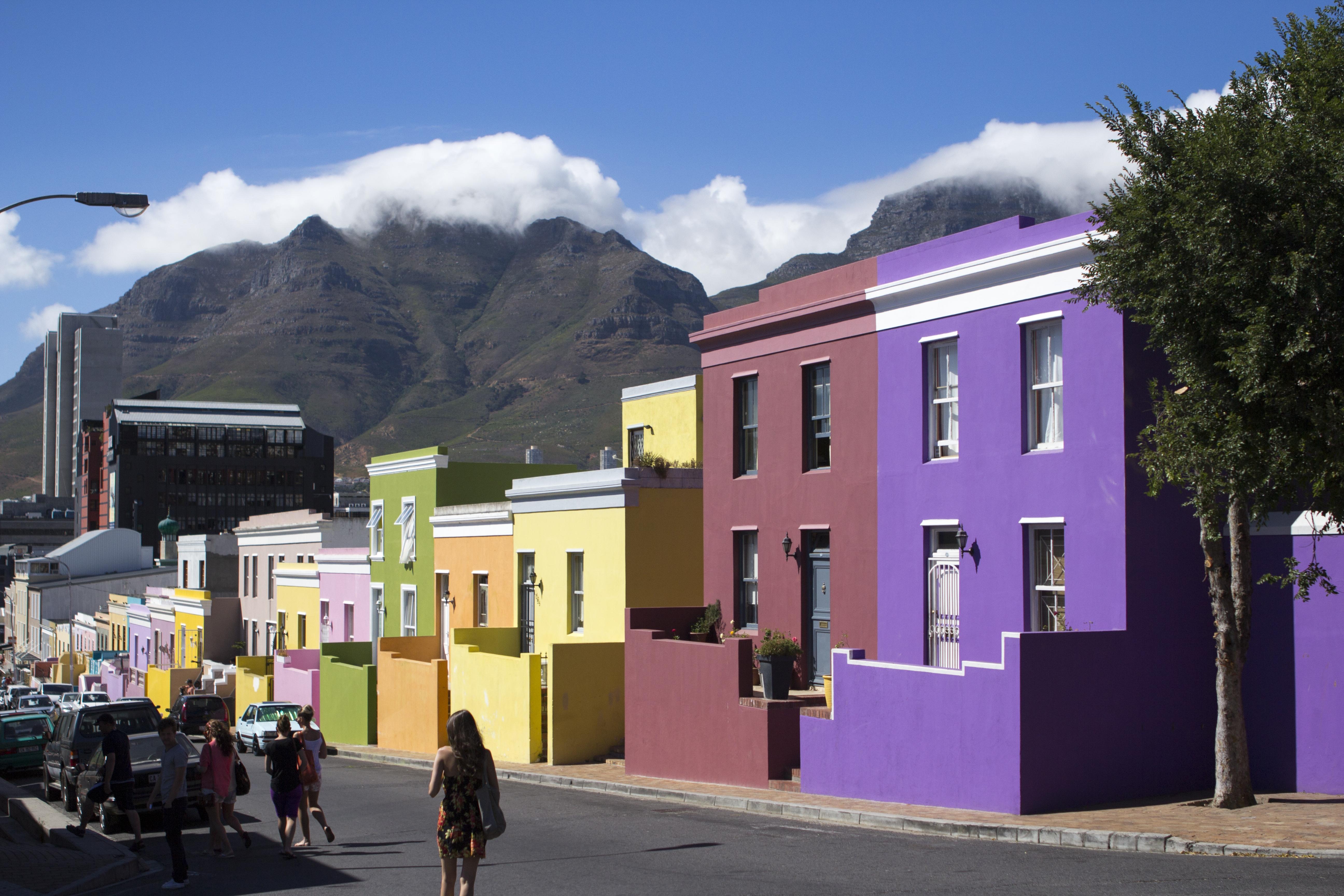 Andulela - Experiencia real Sudáfrica - Excursiones de un día en Ciudad del Cabo