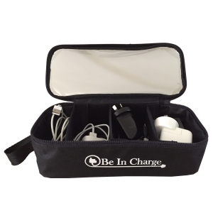 Ciao Bella Travel charge case