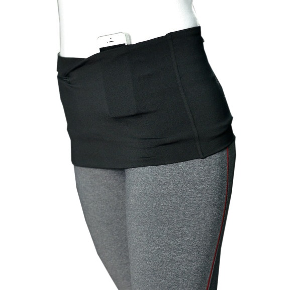 hipS-sister travel waistband