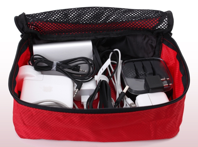 Packing cells can organise everything in your suitcase