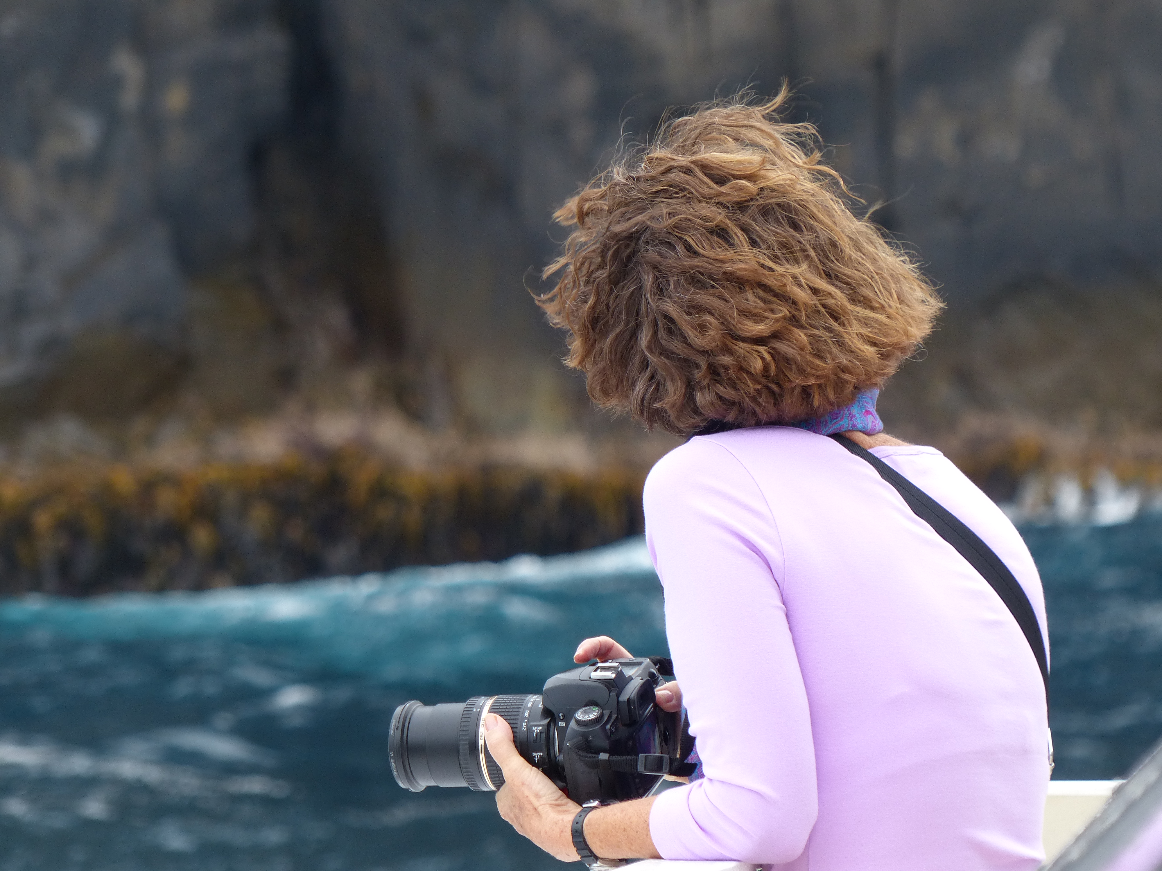So you want to be a travel writer?