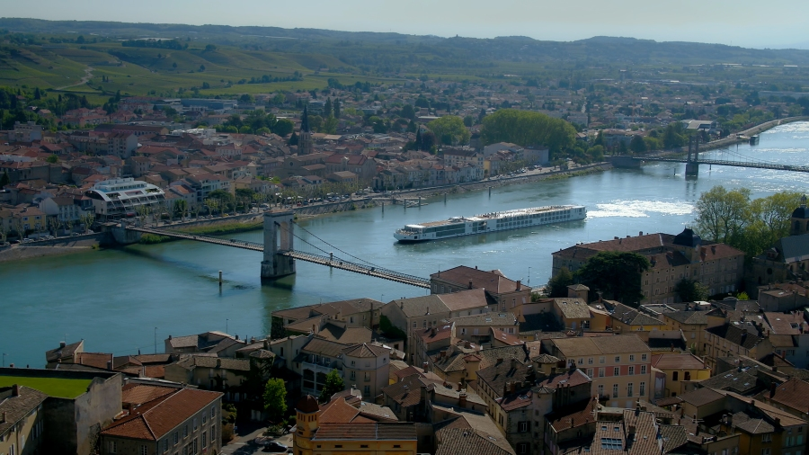 Viking River Cruise France