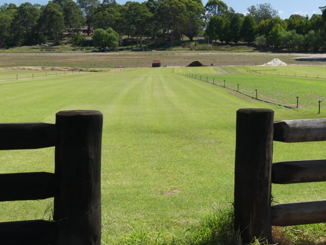 Turf Farm at Sackville