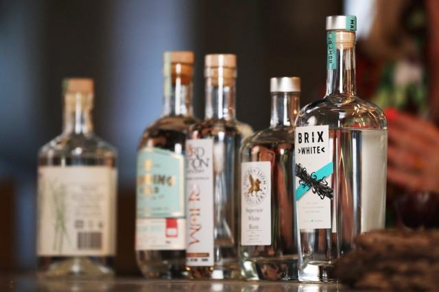 NSW rum
